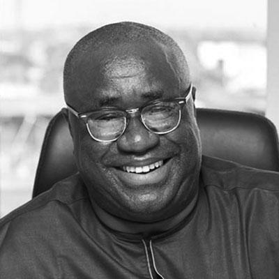 Dr. Emmanuel Kwesi Aning