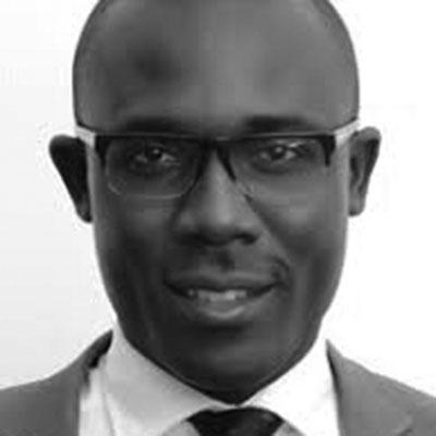 Peter Kwasi Kodjie