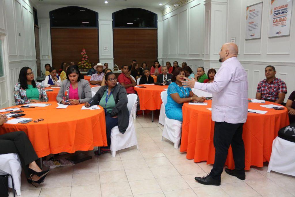 Dominican Republic Inter-Generational Dialogue