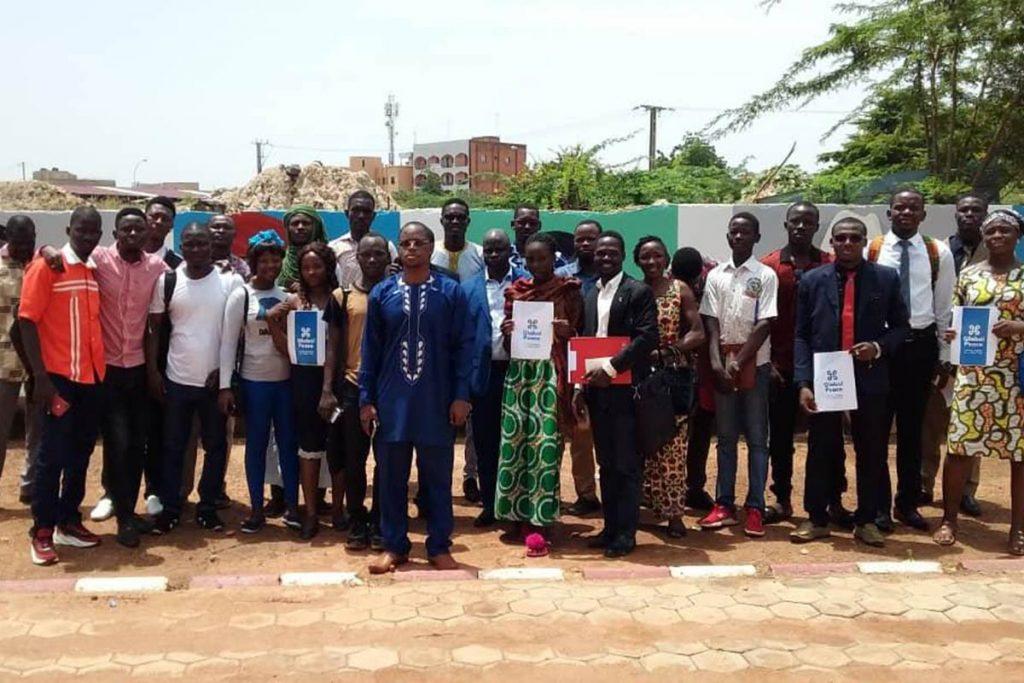 Inter-Generational Dialogue Burkina Faso