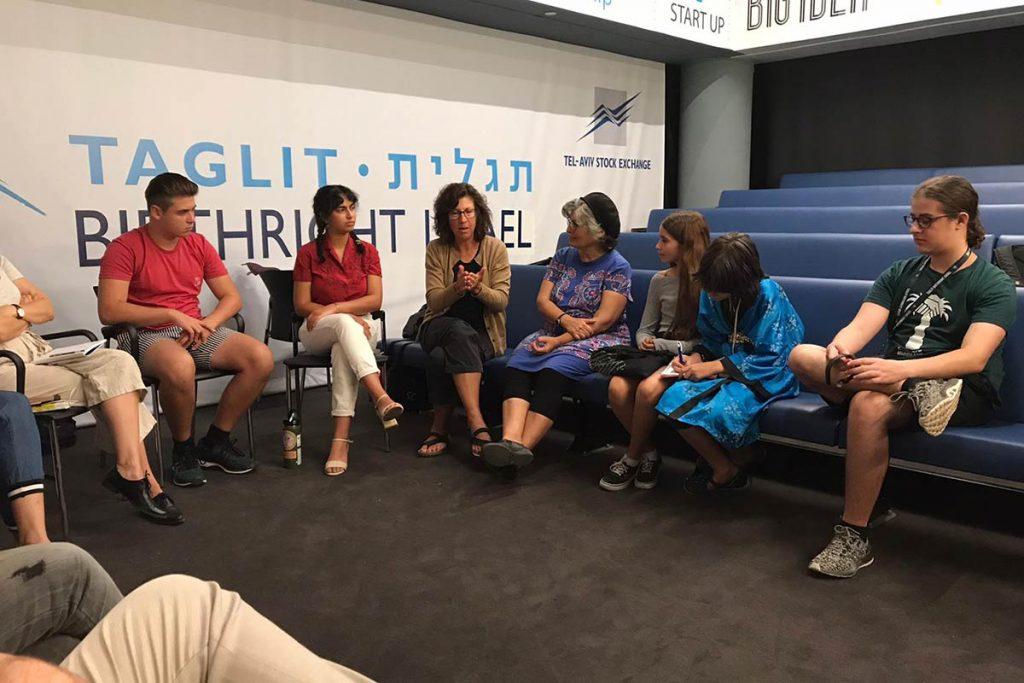 Israel IGD