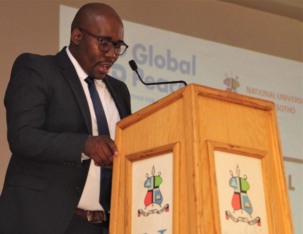 Lesotho IGD