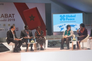 Morocco Youth Summit