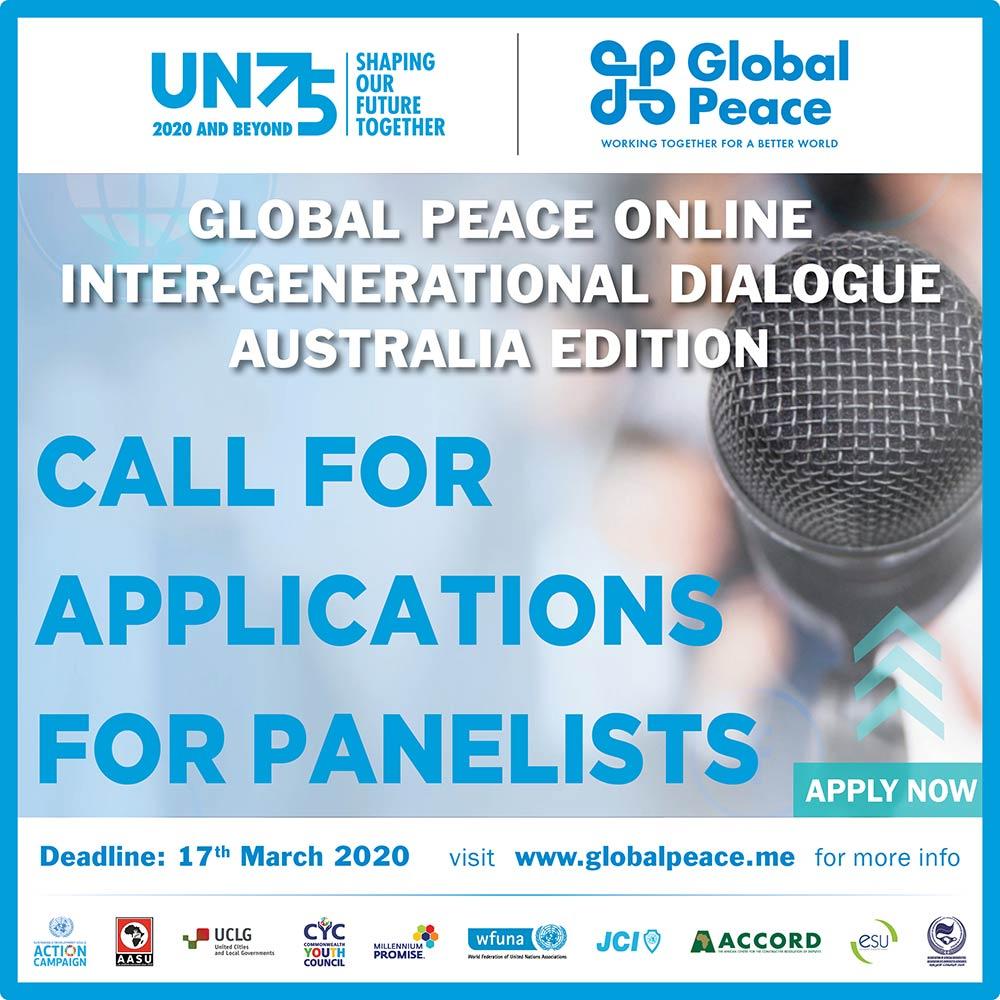 UN75/GP Online IGD AUSTRALIA